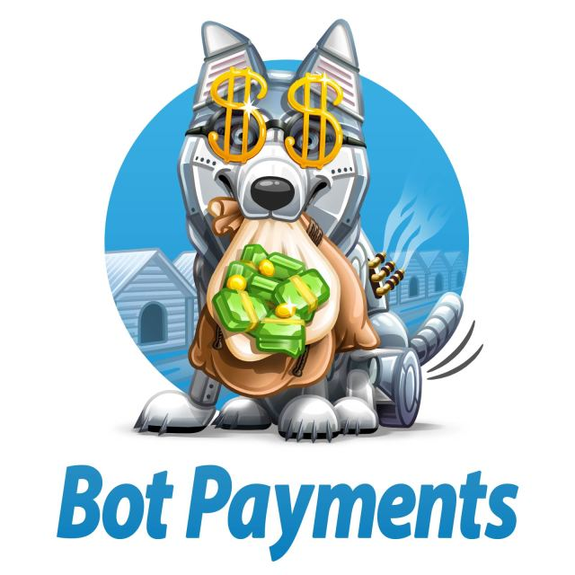 bot payments
