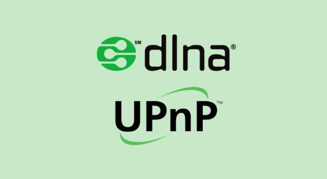 dlna and upnp logos ~ cumulations.com