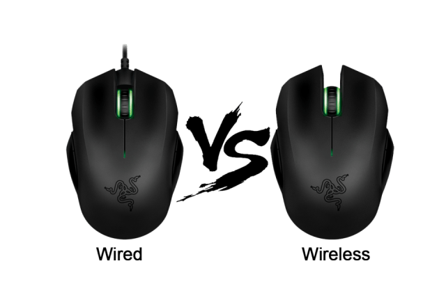 Choosing the best Computer Mouse: Wireless (RF vs Bluetooth) vs