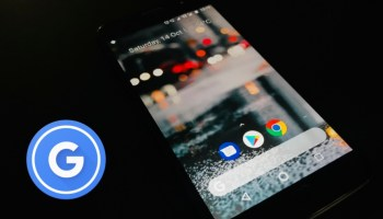 Modified Pixel 2 Launcher V3 for devices without root access