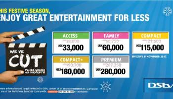 Complete list of HD channels on DSTV - Dignited