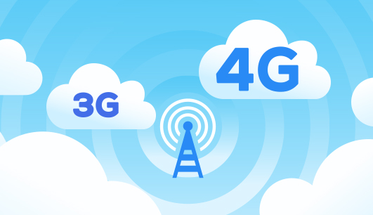 3G or 4G LTE? Which network mode should you choose on your phone ...
