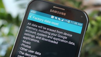 Factory Reset Protection, the inbuilt anti-theft Kill Switch