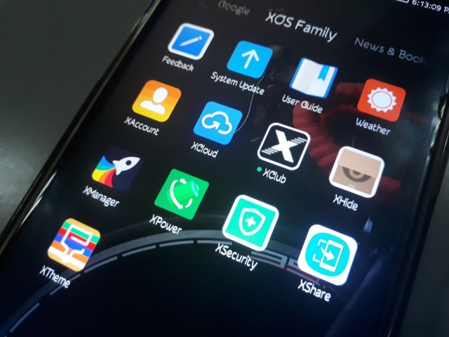 How to use your Infinix like a Pro with these XOS Family