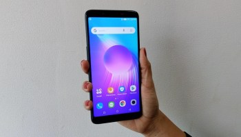 Infinix Hot 6 Review: Android Oreo Go, Face ID, Fingerprint Sensor