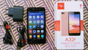 5 Reasons why you should buy the itel A32F  Key selling