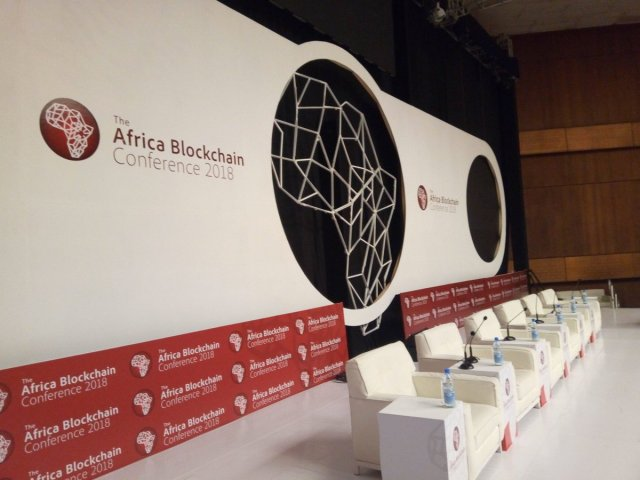 african bllockchain conference