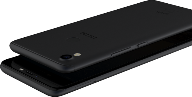 5 Key features about the Tecno Spark 2 you don't want to miss out on