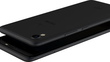 Tecno Spark 2: Specs, Price & First Impressions of Tecno's first