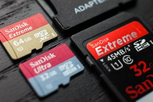 Understanding SD Card Speed Classes, Sizes, and Capacities