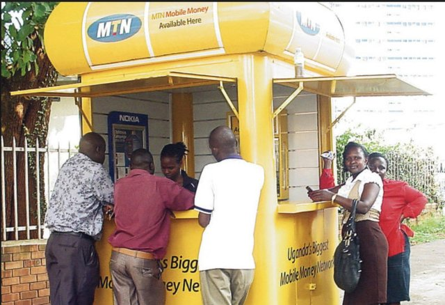 mobile money tax