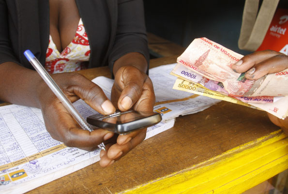 MTN Uganda Opens up Mobile Money API to enable innovation - Dignited
