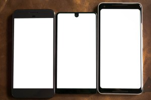 How to tell your phone's aspect ratio — 16:9, 18:9 or 19:9?