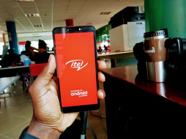 itel S13 Hands-on Review: A dual-camera budget smartphone