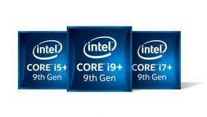 Intel's First 9th Generation Processors delayed till 2019