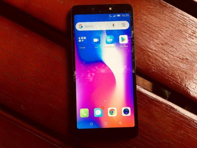Meet the Itel S13, Itel's latest selfie smartphone  Here are