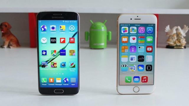 Why are iOS apps bigger than equivalent Android apps? - Dignited