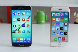 Why are iOS apps bigger than equivalent Android apps?
