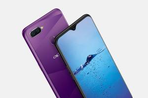 Oppo F9 officially launched in Kenya, Pre-orders now open from Ksh. 35,990