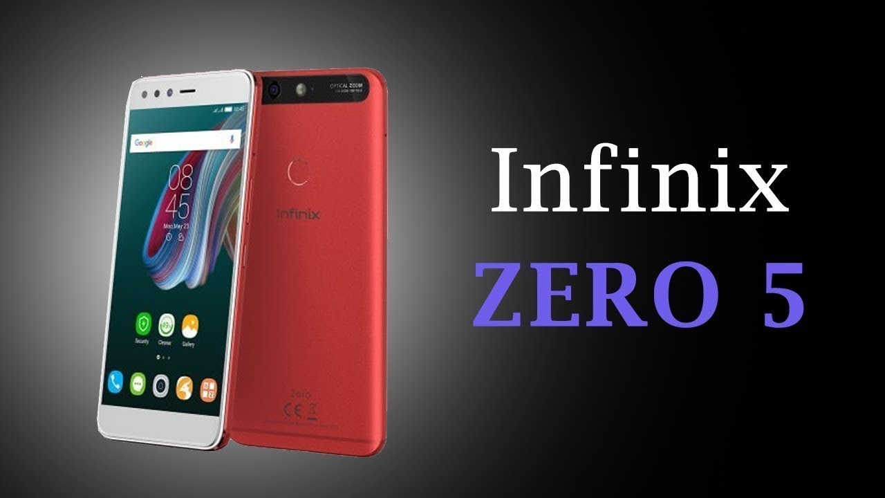 The Zero, Hot, Note, and Smart series: A guide to Infinix