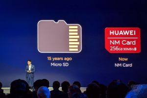 Huawei NM Cards: All There Is to Know
