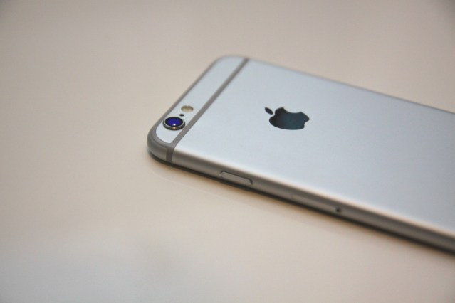 update an iPhone