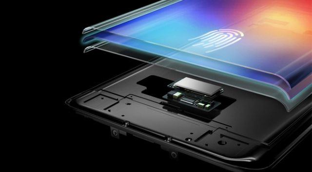 How an In-display Fingerprint Scanner works (and more) - Dignited