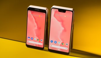 How to Hide Pixel 3 XL Notch - Dignited