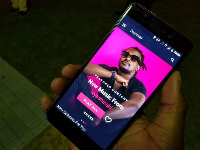 Where can you stream Kenyan Music online - Dignited