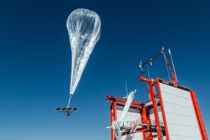 Telkom Kenya and Loon's internet-beaming balloons get government approval