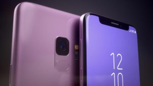 Samsung notch