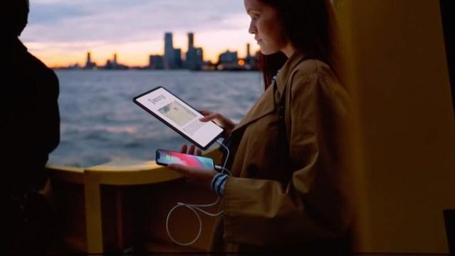 iPad Pro USB-C