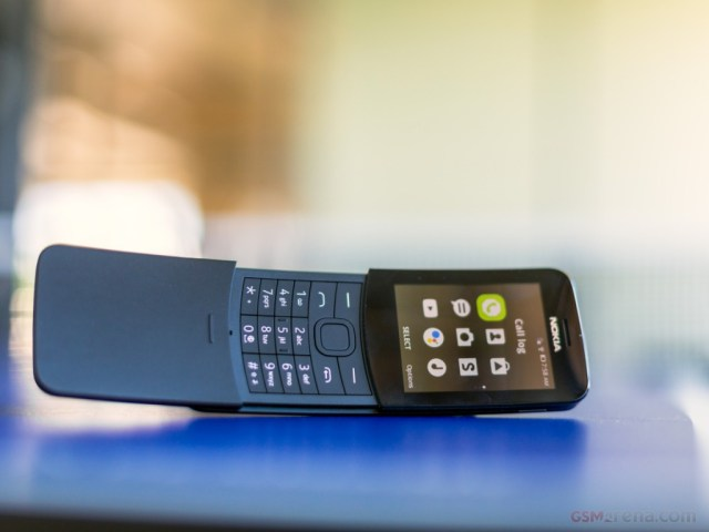 Here's a list of KaiOS-powered phones - Dignited
