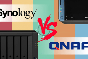 Synology or QNAP: Which NAS device is best for you