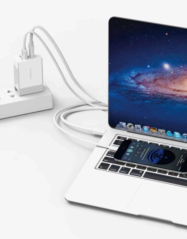 USB-PD