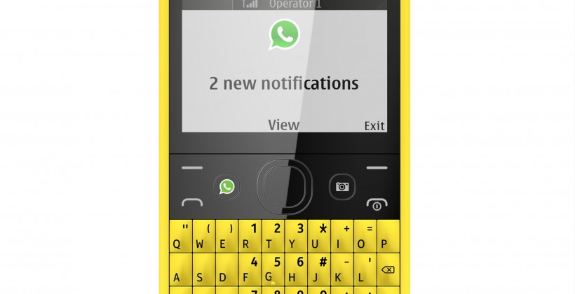Nokia S40 Users Will No Longer Be Able To Use WhatsApp 2