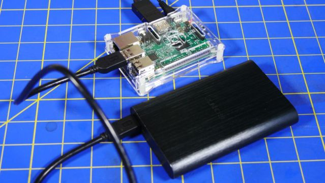Build your own Network-Attached Storage (NAS) device using a