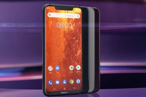 Nokia 8.1: Premium design, great performance and Android One