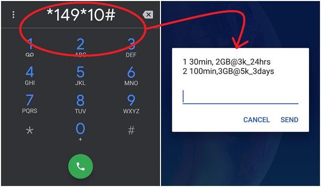Get more data for less money on Airtel Uganda
