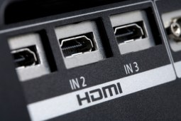 How many HDMI ports do you need on your TV