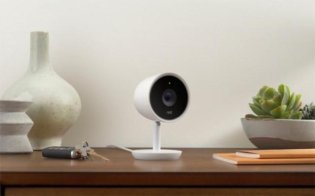 smart home WiFi cameras