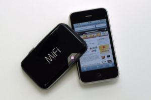 mifi vs smartphone mobile hotspot