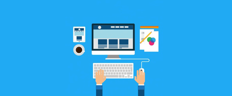 A guide to getting your own website - Dignited