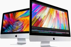 Apple iMac and iMac Pro get additional options