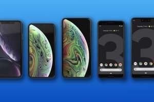 Important Features you should consider while buying a Smartphone in Nigeria 2019