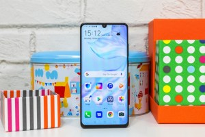 Huawei P30 and P30 Pro: Price, features and specs