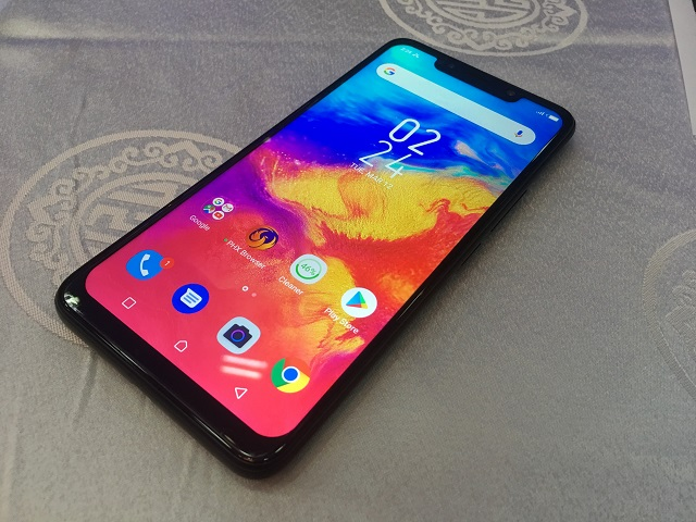 Infinix Hot 7 review