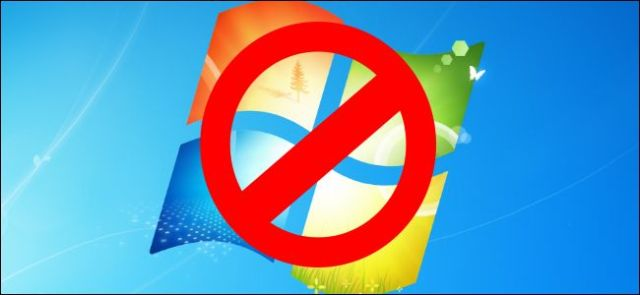 What happens when Microsoft stops supporting a Windows version