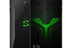 Xiaomi Black Shark 2: A Gaming Smartphone with Pressure Sensitive Display, 12GB RAM and More