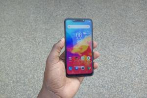 Infinix Hot 7 first impressions